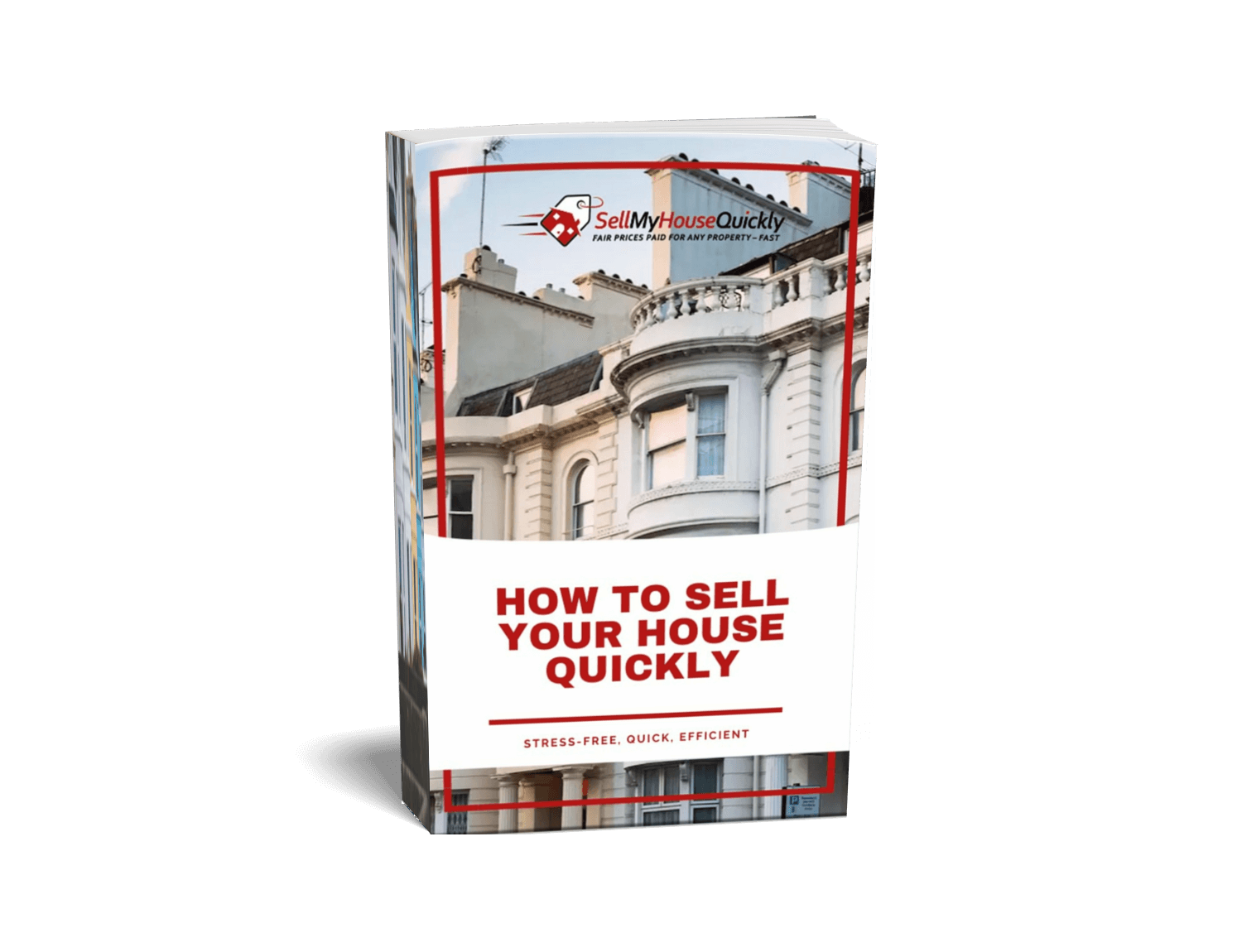 how to sell your house quickly ebook cover